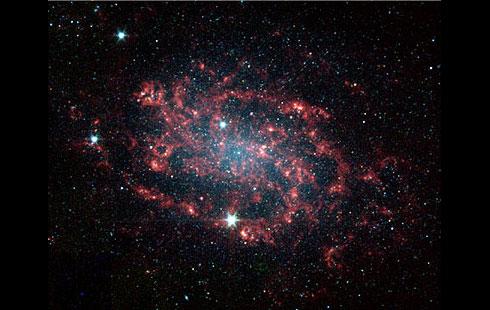 hq galaxy nasa - photo #8